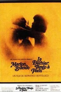 Affiche du film : Le Dernier tango à Paris