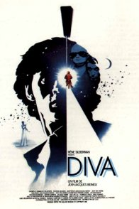 Affiche du film : Diva