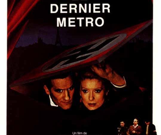 Photo du film : Le dernier métro