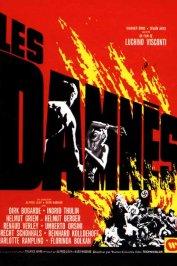 background picture for movie Les damnés