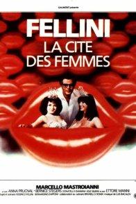 Affiche du film : La cite des femmes