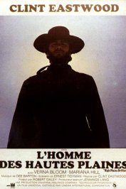 background picture for movie L'homme des hautes plaines