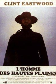 Affiche du film : L'homme des hautes plaines