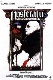 background picture for movie Nosferatu fantome de la nuit