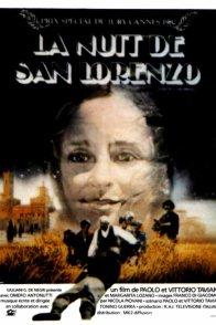 Affiche du film : La nuit de san lorenzo