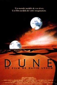 Affiche du film : Dune