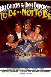 Affiche du film : To be or not to be