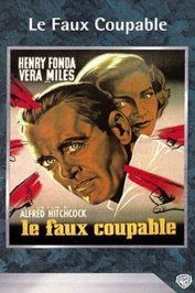 background picture for movie Le faux coupable