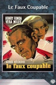 Affiche du film : Le faux coupable