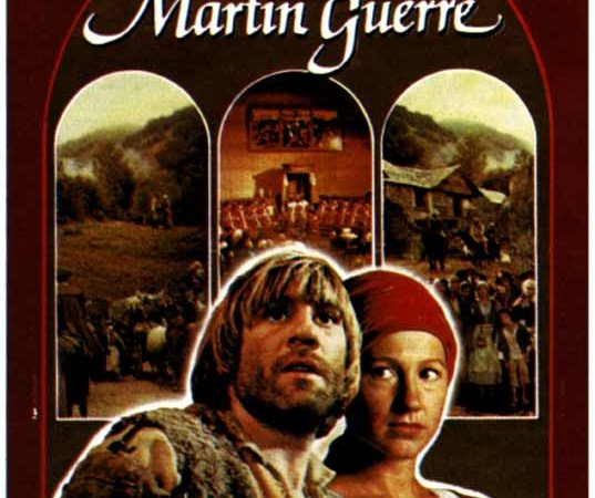 Photo du film : Le retour de Martin Guerre
