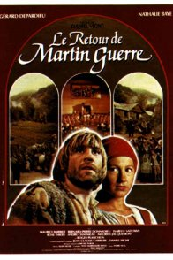 Affiche du film : Le retour de Martin Guerre