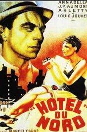 Affiche du film : Hotel du nord