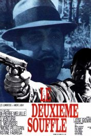 background picture for movie Le deuxième souffle
