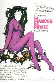 background picture for movie La fiancee du pirate