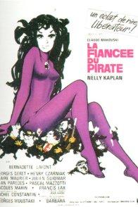 Affiche du film : La fiancee du pirate