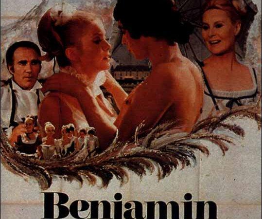 Photo du film : Benjamin ou les mémoires d'un puceau