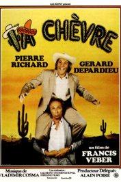 background picture for movie La chèvre