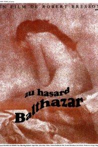 Affiche du film : Au hasard balthazar