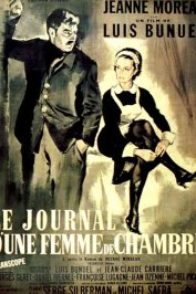 background picture for movie Le journal d'une femme de chambre