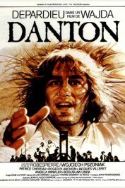 background picture for movie Danton