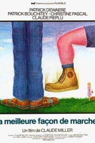 Affiche du film : La meilleure façon de marcher