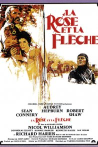 Affiche du film : La rose et la fleche