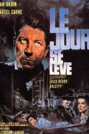background picture for movie Le jour se lève