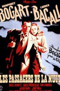 Affiche du film : Les passagers de la nuit