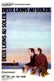 background picture for movie Deux lions au soleil