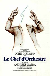 background picture for movie Le chef d'orchestre