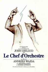 Affiche du film : Le chef d'orchestre