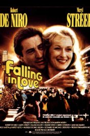 background picture for movie Falling in love