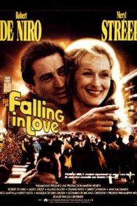 Affiche du film : Falling in love