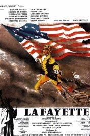 background picture for movie La fayette