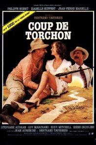 Affiche du film : Coup de torchon