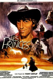 background picture for movie Les Princes