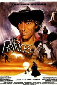 Affiche du film : Les Princes