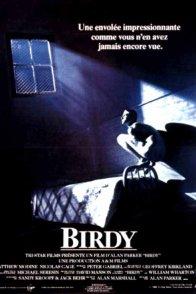Affiche du film : Birdy