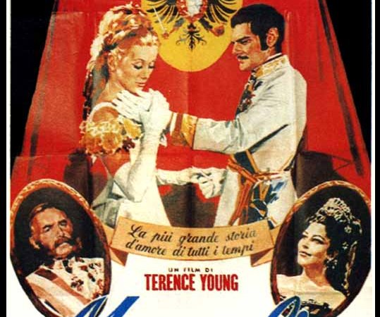 Photo du film : Mayerling