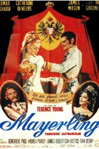 Affiche du film : Mayerling