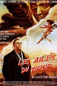 Affiche du film : Les ailes du désir
