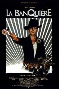 Affiche du film : La banquière