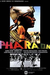 Affiche du film : Pharaon