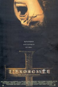 Affiche du film : L'exorciste : au commencement