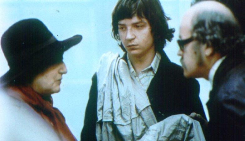 Photo dernier film Krzysztof Kieslowski