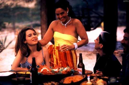 Photo du film : Tieta do brasil