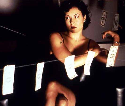 Photo du film : Bound