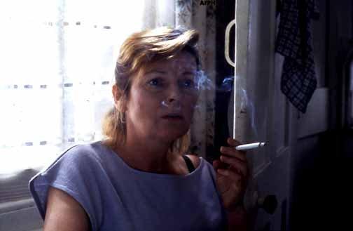 Photo dernier film Phyllis Logan