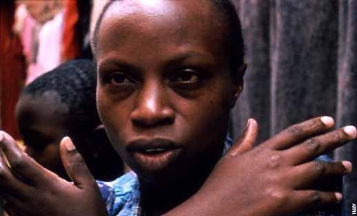 Photo du film : Afriques : comment ça va avec la douleur ?