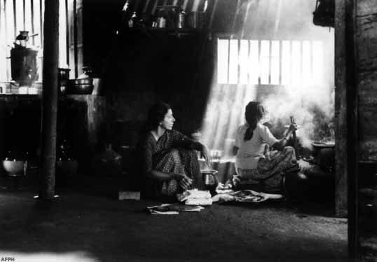 Photo dernier film Hari Das